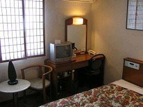 ハカタリバーサイドホテル