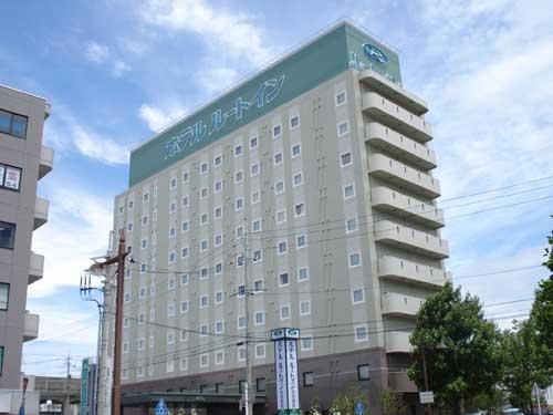 ホテル ルートイン 防府駅前◆楽天トラベル