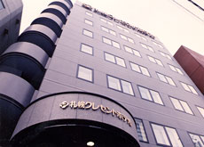 札幌クレセントホテル