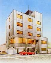 洲本シティホテル