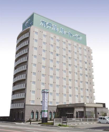 ホテルルートイン仙台多賀城