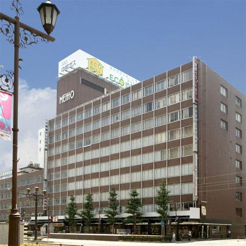 豊橋グランドホテル