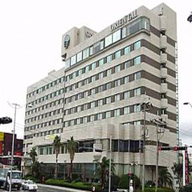 Jeju Oriental Hotel