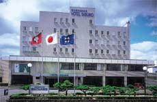 地方職員共済会館 ホテル宍道湖