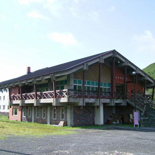 五色温泉郷 五色の里 ニセコ山の家