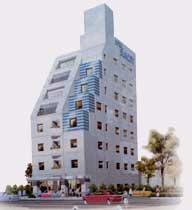 ビジネスホテルサンシティ1号館