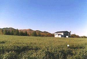八ヶ岳 野辺山高原 ゲストハウス高原野菜