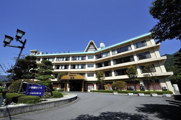 伊東園ホテル塩原◆楽天トラベル