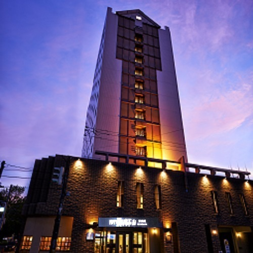 ホテルWBFグランデ函館