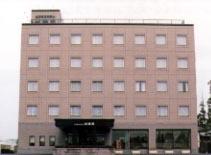 ビジネスホテル杉濃井