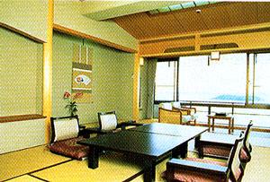 洋蘭の宿 吉良観光ホテル