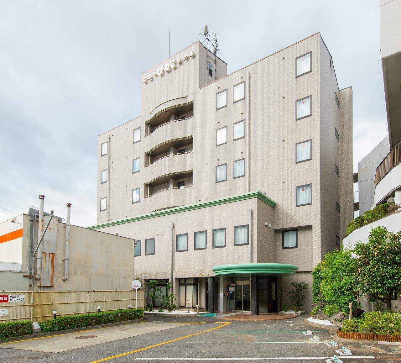 ニューびわこホテル