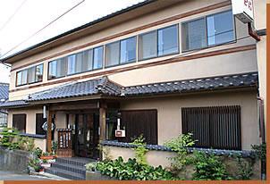 別所温泉 斎藤旅館