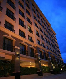 Photo of Thomson Residence Hotel Bangkok