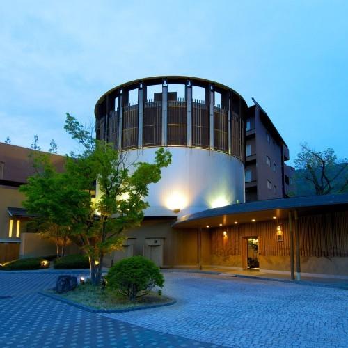 星野リゾート 界 松本(旧:貴祥庵)