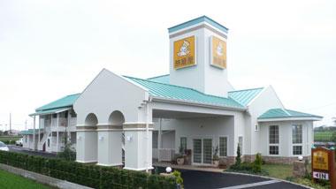 ファミリーロッジ旅籠屋・伊勢松阪店