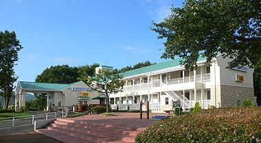 ファミリーロッジ旅籠屋・佐野SA店