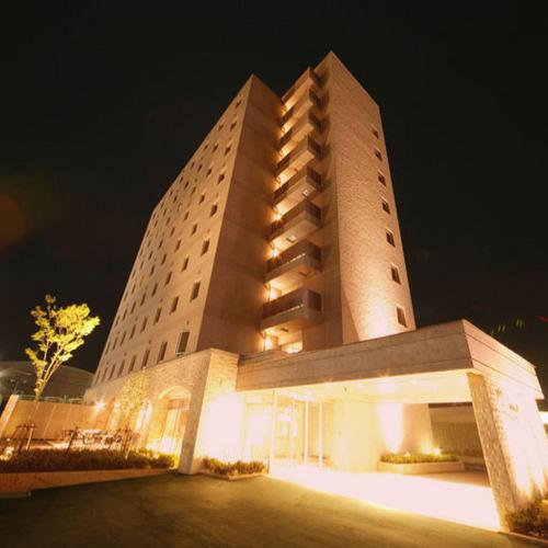 ビジネスホテル クォーレ