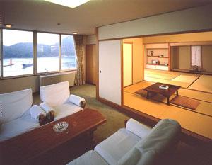 隠岐プラザホテル <隠岐諸島>