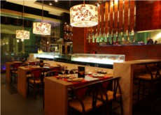 Orientica Seafood Restaurant & Bar