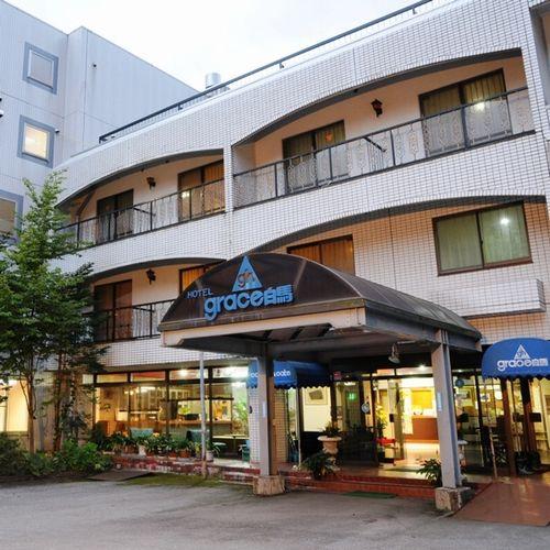 ホテル グレース白馬