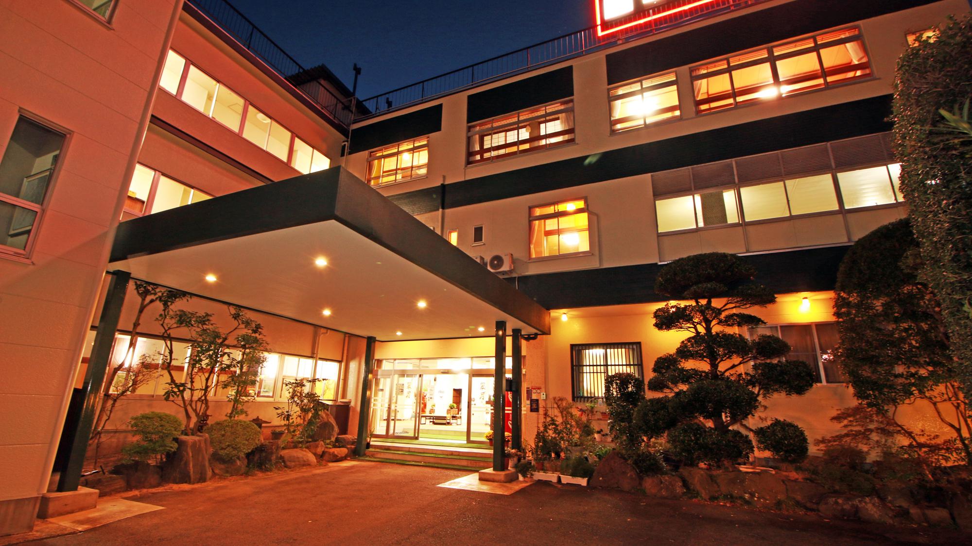 ホテル 翠月◆楽天トラベル