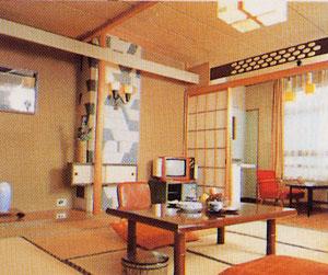 飯坂温泉 ホテル翠月 画像