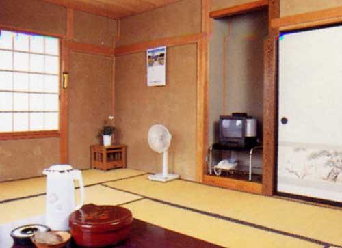 尾瀬戸倉温泉 旅館 禧楽<群馬県>の部屋画像