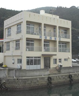 民宿西海荘