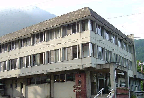 Hotel Hanabun in Tsubame Onsen, Myoko Kogen