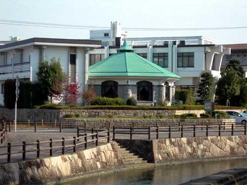 パークサイドヴィラ倉敷