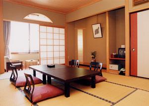飯坂温泉 つたや旅館 画像