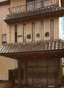 ホテル梅乃家