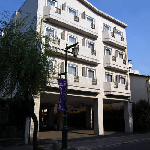 パープルホテル二日市