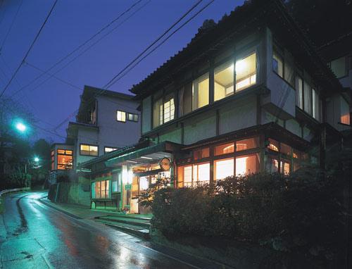 観光荘<岩手県>