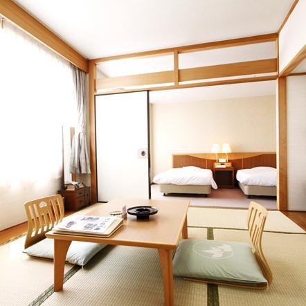 ぶらり日本の旅/遙照山ホテル