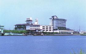 潮来ホテル(農協観光提供)