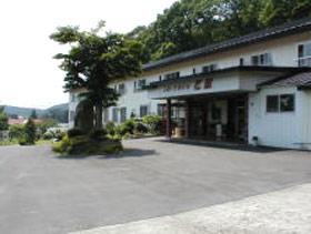 スポーツホテル花屋