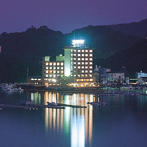 Tobaohama Onsen Hotel Hamarikyu