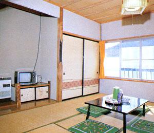 民宿 永井荘