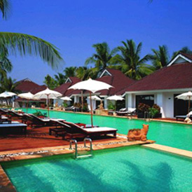 The Privacy Beach Resort & Spa
