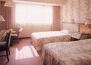 成田ビューホテル(日通旅行提供)