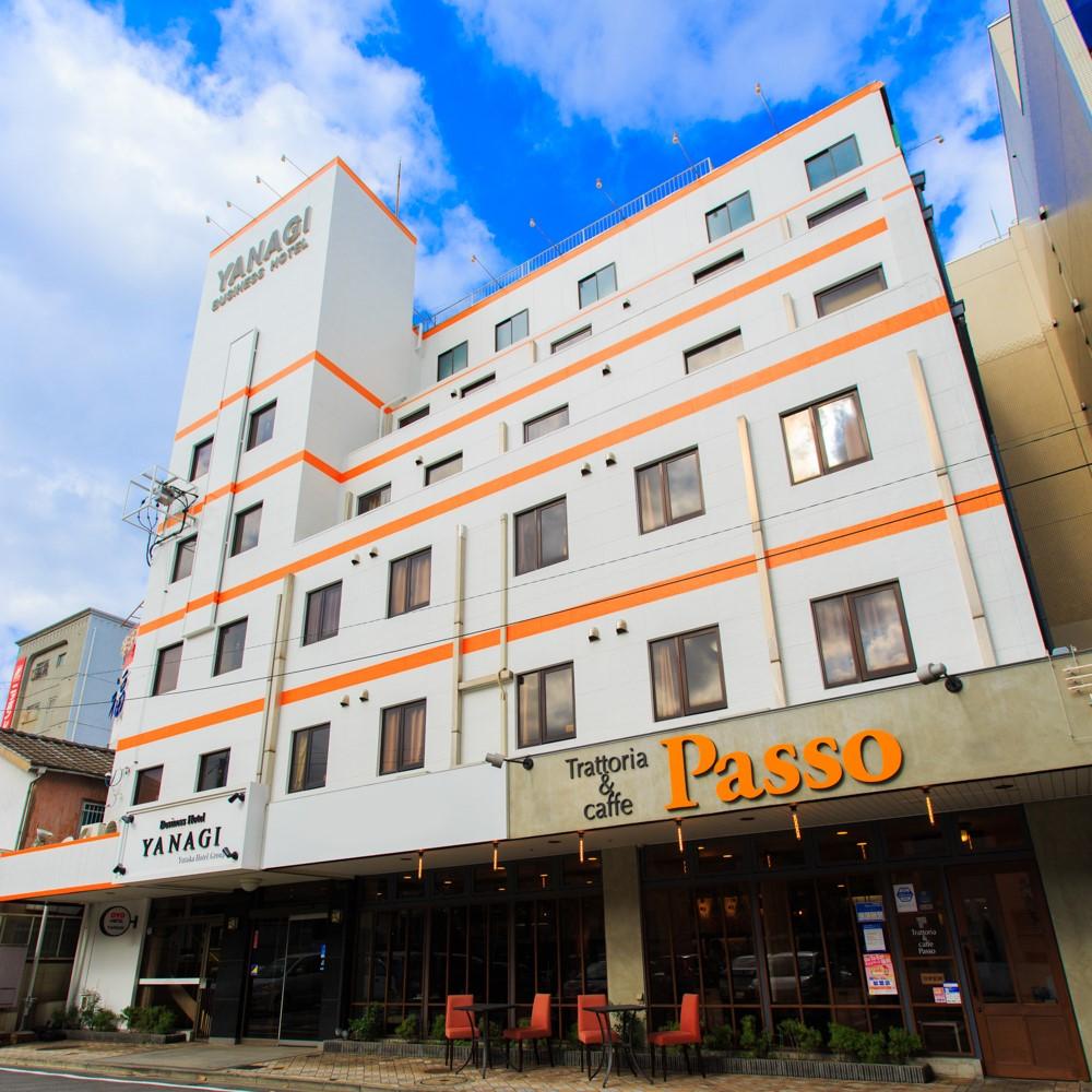 ビジネスホテル YANAGI