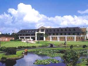 太平洋クラブ&アソシエイツ白河リゾートスキーヤーズホテル
