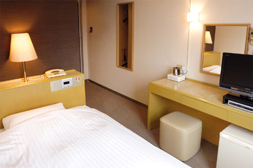 ホテルラッソ釧路(旧釧路セントラルホテル)