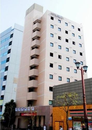 ホテルリソル藤沢(旧 インテリジェンスホテル330藤沢)