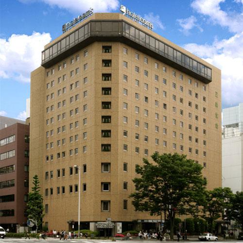 ホテルコムズ仙台