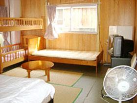 民宿 レキオ