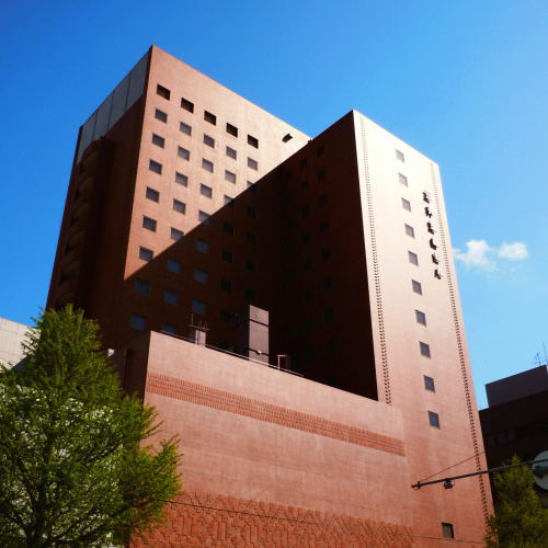 ホテルコムズ 福岡