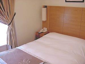 ホテルモントレ ラ・スール ギンザ(日通旅行提供)